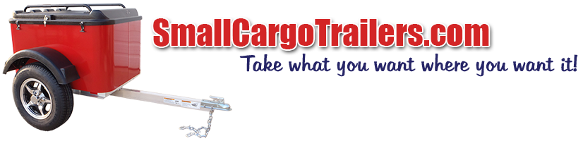 Hybrid Trailer Co., LLC Weekender cargo trailer